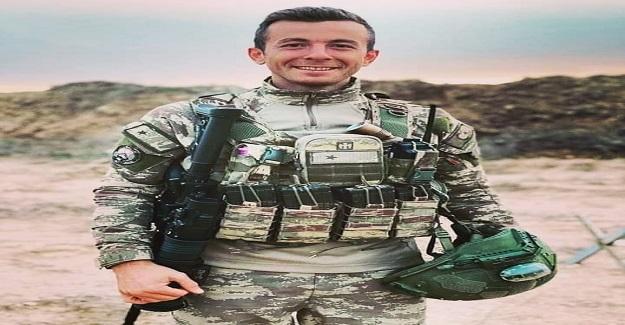 İdlib Şehidimiz Coğrafya Öğretmeni Mustafa Bayrakdar