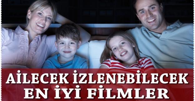 Karantina Günlerinde Uygunsuz Sahne Olmayan Evde Ailecek İzlenebilecek IMDB Puanı Yüksek En İyi 16 Film