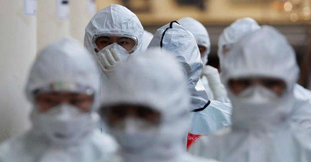 Koronavirüsü Planı Belli Oldu. Sokağa Çıkma Yasağına İlişkin Tüm Detaylar