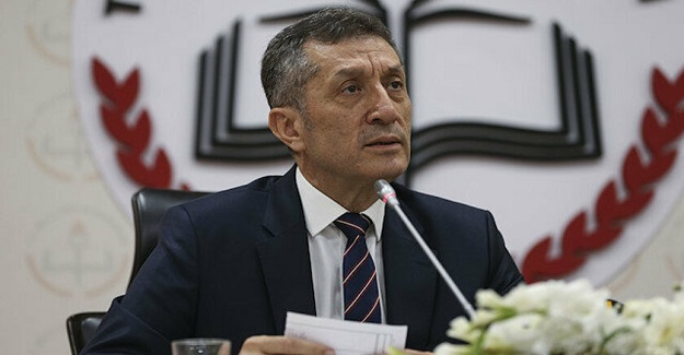 Milli Eğitim Bakanlığında İptaller Devam Ediyor: Bakan Ziya Selçuk'tan bir açıklama daha geldi