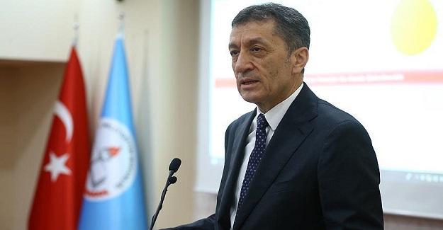 Milli Eğitim Bakanlığından 81 İl Valiliğine Çok Önemli Genelge Gönderildi
