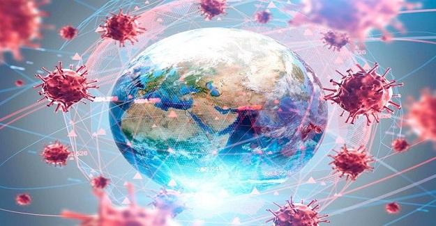 Neredeyse Tüm Dünyanın Kabusu Olan Corona Virüsü Kabusu Bu 16 Ülkede Görülmedi. İşte O Ülkeler