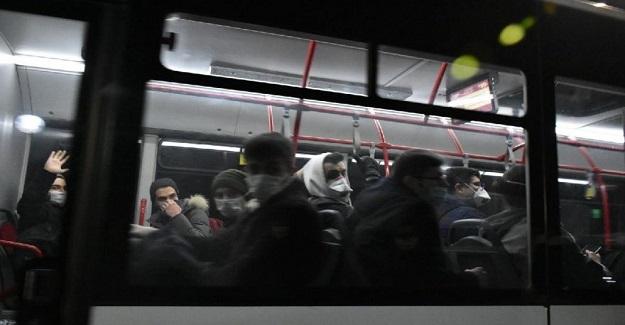 Son Dakika: Uçuşların durdurulduğu 7 ülkeden 2 bin 721 öğrenci Türkiye'ye getirildi