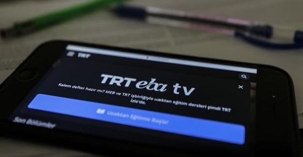 23 Nisan Ulusal Egemenlik Ve Çocuk Bayramının Tüm coşkusu TRT EBA TV'de olacak