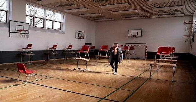 Bir Aydır Karantinada Olan Avrupa Ülkesi Okulları Açıyor. Normale Dönüş Sağlayan İlk Ülke
