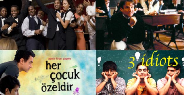 Ebeveynler ve eğitimciler için önerilen 35 film