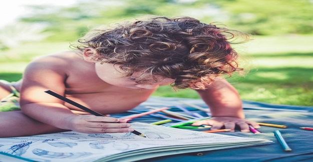 Her Yaştan Çocukların Yaratıcılığını Ateşlemek için 50+ Çizim Fikirleri