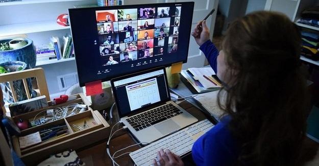 Hollanda'daki Okulların Bir Çoğu Video Konferans Programı Zoom'u Yasaklıyor. İşte Gerekçesi