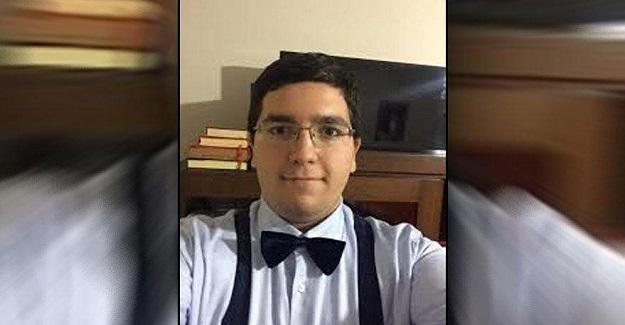 İTÜ Uçak ve Uzay Bilimleri son sınıf öğrencisi Emircan Kılıçkaya'da corona virüsü yüzünden hayatını kaybetti