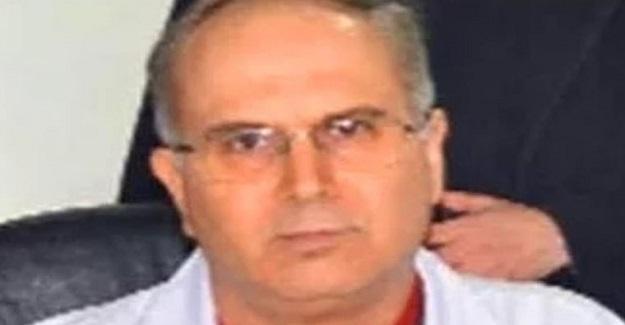 İzmir'de Bir Doktorumuz Daha Corona Virüsü Yüzünden Hayatını Kaybetti