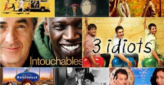 Korona günlerinde evde izlenecek 25 film