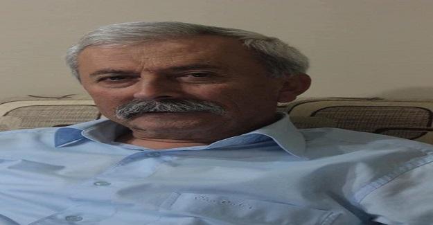 Mehmet Öğretmen Corona Virüsü Nedeniyle Hayatını Kaybetti