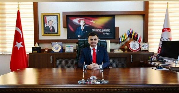 Milli Eğitim Bakanlığında İl Milli Eğitim Müdürü Ataması Yapıldı