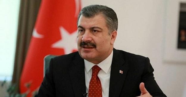 Sağlık Bakanı Fahrettin Koca 12 Nisan Tarihli Vaka Ve Ölü Sayısını Açıkladı