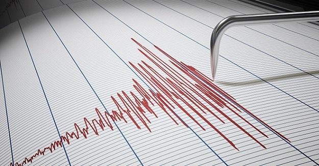 Son Dakika: Hatay'da Bir Korkutan Deprem Daha