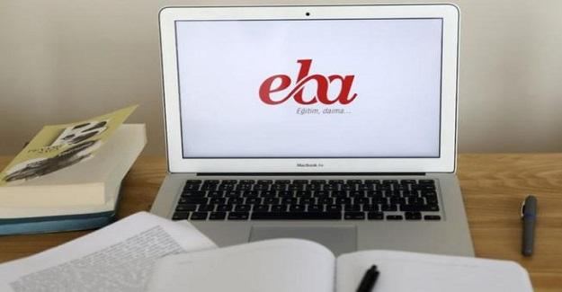 TRT EBA TV 20-24 Nisan Tarihli Ders Programları Belli Oldu