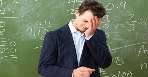 18 Mart'ta Ataması Gerçekleşen Henüz Göreve Başlamamış Öğretmenlerimiz Bir An Önce Göre Başlamalı