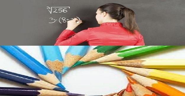 2020 Yılı Öğretmenlerin Alacakları Eğitime Hazırlık Ödeneği Miktarı Belli Oldu