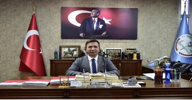 Hamza Aydoğdu Açıkladı: Bundan Sonra Müdür Yardımcılığı Sınavlarında Liyakat Esas Alınacak