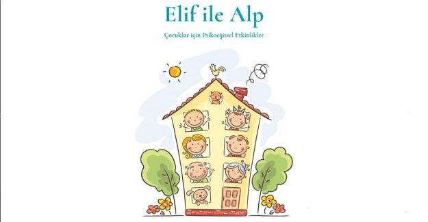 MEB'den Çocukların Psikoeğitsel Gereksinimleri İçin Eğitici Kitap