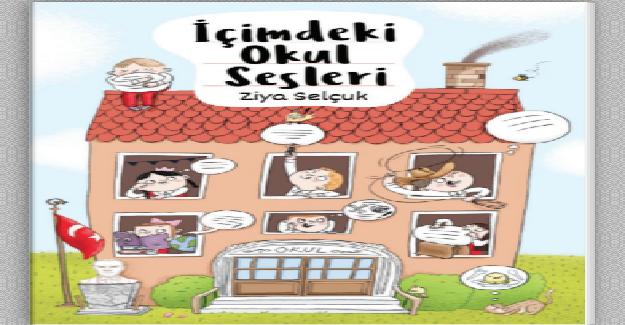 Milli Eğitim Bakanı Ziya Selçuk'un çocuklar için hazırlattığı kitap