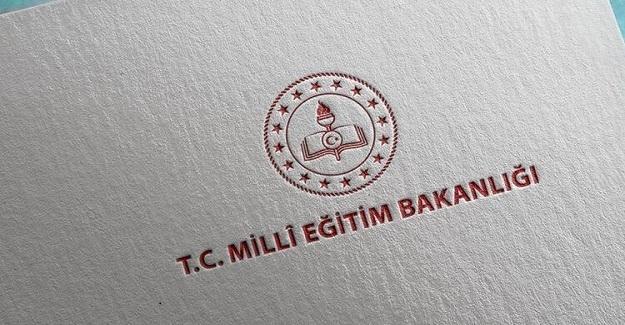 Milli Eğitim Bakanlığından Haziran Ayı Ek Ders Ücretleri Ödemesine İlişkin Resmi Yazı