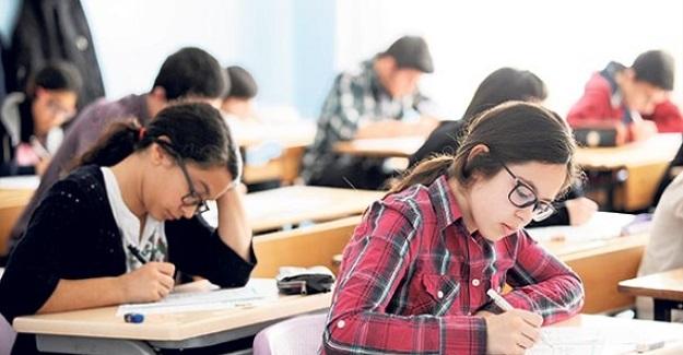 Milli Eğitim Bakanlığından YKS İçin Deneme Sınavı