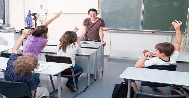 Öğrencilerin Performansı Öğretmenlerin Beklentilerine Mi Bağlı?