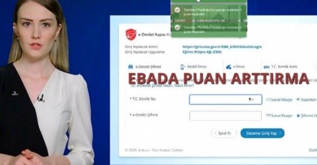 Öğretmen ve Öğrenciler için EBA'da Puan Hilesi Var Mı?