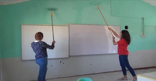 Öğretmenlerin Tatili Çok Diyenlere