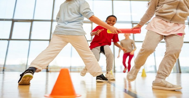 Okullarda beden eğitimi dersinin çocuklar üzerinde önemi