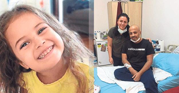 Öykü Arin'e Umut Olan Mehmet Öğretmen Aynı Hastalığa Yenik Düşerek Hayatını Kaybetti