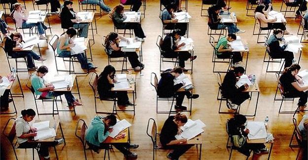 PISA'da En İyi 10 Ülkesinde Öğrenciler Liseye Nasıl ve Ne Şekilde Yerleştiriliyor?