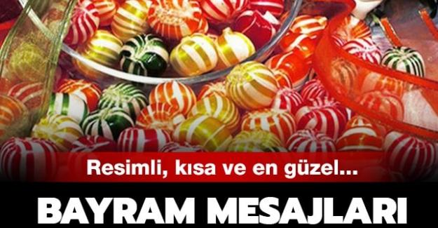 Ramazan bayramı kutlama mesajları, sözleri, paylaşımları