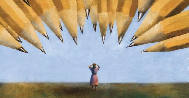 Salgın Sırasında Öğretmen Tükenmişliğini Azaltma