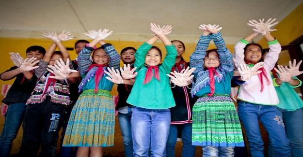 UNICEF'ten Okullarda Corona Salgınını Önlemeye Yönelik Öneriler