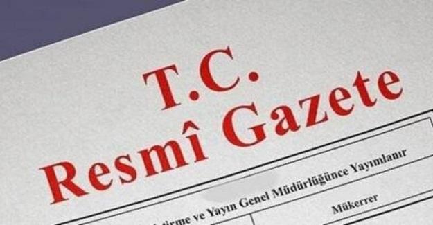 15 Yeni Fakülte ve Enstitü Kuruldu. Karar Resmi Gazetede Yayınlandı
