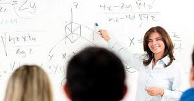 20 Bin Sözleşmeli Öğretmen Bugün Fiilen Göreve Başlıyor