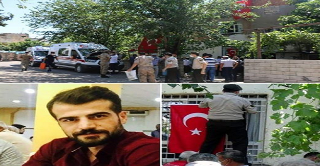 Beden Eğitimi Öğretmeni Teğmen Yunus Gül Pençe Operasyonunda Teröristlerle Çıkan Çatışma Sonucu Şehit Düştü