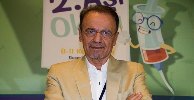 Bilim Kurulu Üyesi Prof. Dr. Mehmet Ceyhan'dan Flaş Açıklama: Okulların Açılış Tarihi Ertelenebilir