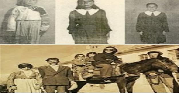 Elazığ, Tunceli, Bitlis Gibi İlleri Kapsayan Bölgelerde Yaşayan Kız Öğrencileri At Sırtında Toplayan Sıdıka Avar Öğretmen