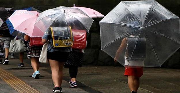 Japonya'da 4 Öğrencide Virüs Çıktı, Şehirdeki Okullar Kapatıldı
