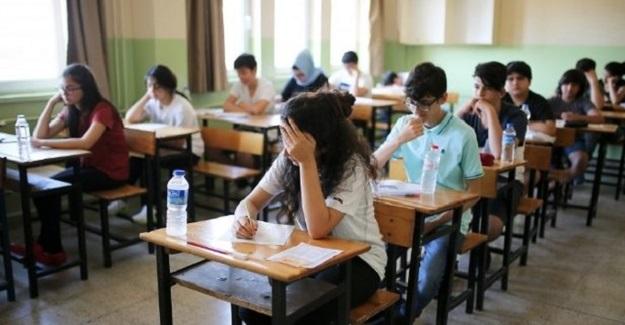 LGS'nin Yapılmasına 1 Hafta Kaldı: Bir Sınıfa Kaç Öğrenci Alınacağı Açıklanmalıdır