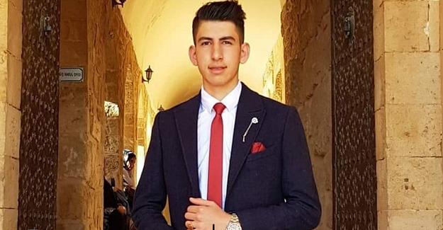 Mardin'li Lise Öğrencisi Genç Gururumuz Oldu