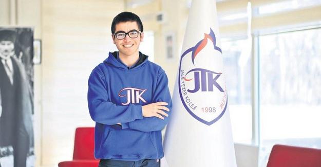 Matematik Olimpiyatlarında Türk Öğrencilerden Büyük Başarı