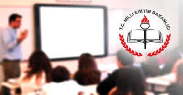 MEB Uzaktan Eğitime Yönelik Anket Düzenliyor
