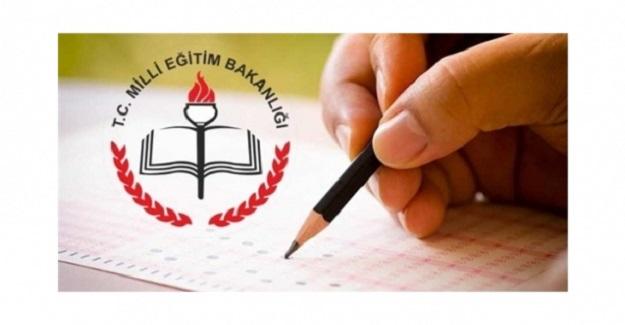 Milli Eğitim Bakanlığı Bakan Selçuk İmzalı Resmi Yazı Yayımladı