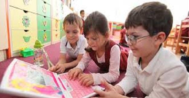 Milli Eğitim Bakanlığı Okul Öncesi Çocuklara Yaz Okulları Açmaya hazırlanıyor