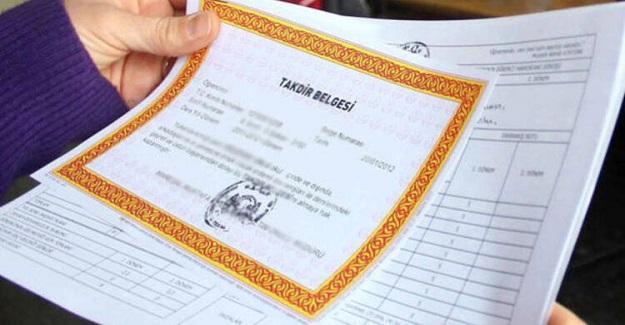 Milli Eğitim Bakanlığından Bakan Selçuk İmzalı Karne Genelgesi. Öğrencilere Karne Verilecek