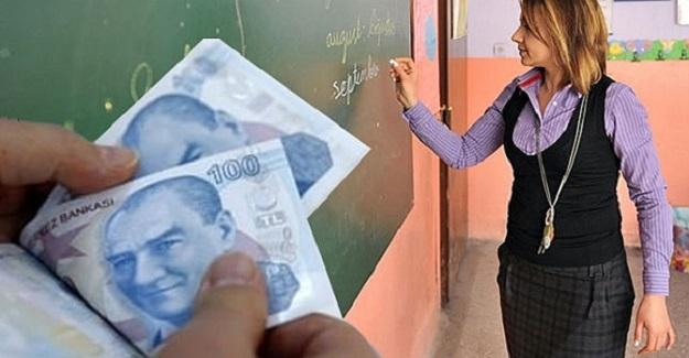 Öğretmenlere Haziran Ayı Ek Ders Ödemesi Yapılacak mı? Ek Ders Ödemesi Nasıl Olacak?
